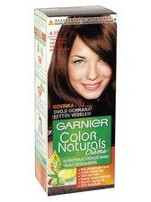 Garnier Color Naturals 4,15 tmavá ledová mahagonová barva na vlasy