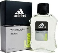 Adidas Pure Game AS 100 ml pánská voda po holení