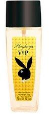 Playboy Vip for Her DNS 75 ml dámský parfémový deodorant sklo
