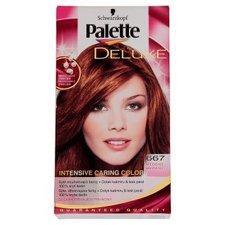 PALETTE Deluxe 667 měděný 50ml