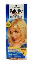 PALETTE Color barva na vlasy E20 super blond 50ml