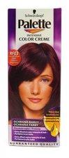 PALETTE Color barva na vlasy RFE3 intenzivně tmavě fialový 50ml