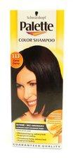 PALETTE Color šampon 113 černý 50ml