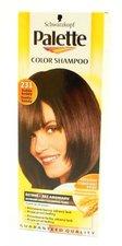PALETTE Color šampon 231světle hnědý 50ml