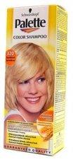 PALETTE Color šampon 320 zesvětlovač 50ml