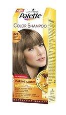 Palette Color Shampoo 321 - Středně plavý tónovací barva na vlasy