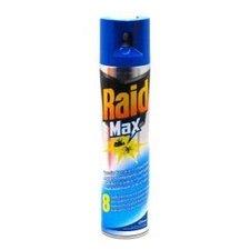 Raid spray Max létající hmyz, 300 ml