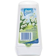 Brise Lily of the Valley gel osvěžovač vzduchu 150 g