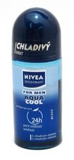 NIVEA roll-on 50ml Men Aqua Cool antiperspirant