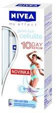 NIVEA 10denní sérum 75ml Good-Bye Cellulite! proti celulitidě