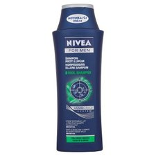 NIVEA šampon 250ml proti lupům Cool pro muže