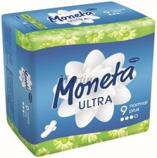 MONETA Ultra Normal Plus 10ks