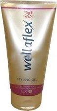 Wellaflex Ultra Strong Hold Styling Gel150 ml