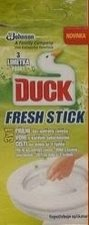DUCK Fresh Stick 27ml Limetka