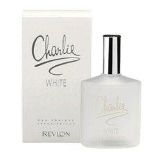 Revlon Charlie White EdT 100 ml dámská toaletní voda