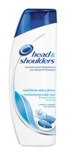 HEAD&SHOULDERS šampon 200ml Hydrating suché vlasy a pokožka hlavy