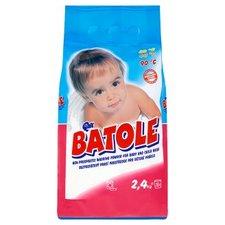 Dětský prací prášek BATOLE 2,4kg
