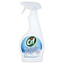 CIF Koupelny čistič 500ml