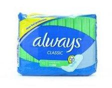 Always classic standard (10/12