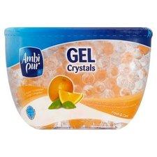 Ambi Pur Crystals Fresh & Cool gel osvěžovač vzduchu 150 g