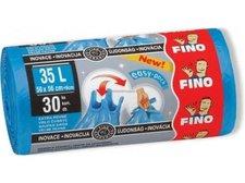 FINO pytle na odpad vázací 35l ( 30ks/FOL)