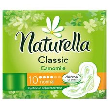 Naturella classic normal 10ks/fol