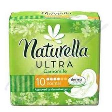 NATURELLA ultra normal 10ks/fol.