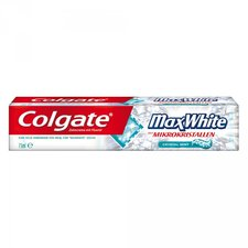 COLGATE zubní pasta 75ml Max White