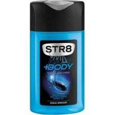 STR8 sprchový gel 250ml Aqua Breeze