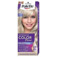 PALETTE Color barva na vlasy C9 Stříbřitě plavý