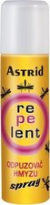 Astrid repelent odpuzovač hmyzu 150 ml spray