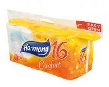 Harmony bílý TP 2vr. 16 rolí