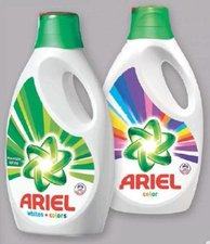 Ariel mountain spring gel 1 300ml, 20dávek, White+color