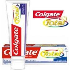 Colgate zubní pasta Total Whitening 75 ml