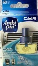 Ambi Pur Car Aqua náhradní náplň NN