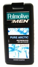 PALMOLIVE sprchový gel 250ml Men Blue