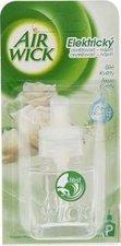 Air Wick Bílé květy elektrický osvěžovač - náhradní náplň 19 ml