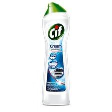 CIF tekutý krém bílý 500ml