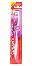 COLGATE ZIG ZAG zubní kartáček - střední + obal