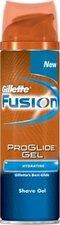 Gillette Fusion ProGlide gel Hydratační 200 ml pro muže