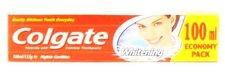 COLGATE zubní pasta 100ml Whitening