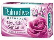 PALMOLIVE tuhé mýdlo 90g růžové