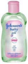 JOHNSON´S tělový olej 200ml Baby
