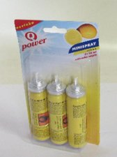 Q Power NN citron 3x15ml