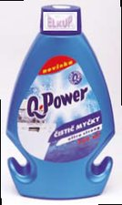 Q Power čistič do myčky nádobí