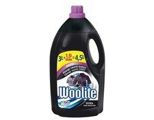 WOOLITE EXTRA DARK 3L+50% ZDARMA (4,5L)