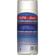 Alpa Dent přípravek na protézy 150 g