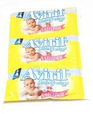 ALPA zásyp 100g Aviril s azulenem dětský