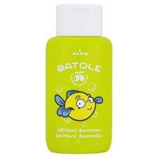 ALPA šampon 200ml Batole dětský