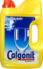 CALGONIT PowerPowder prášek do myčky Citrón 2,5kg